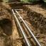Традиционный и бестраншейный способ строительства трубопроводов